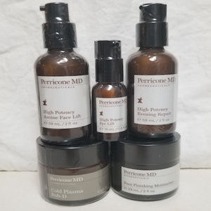 Perricone MD complete set Skincare/Treatment both.